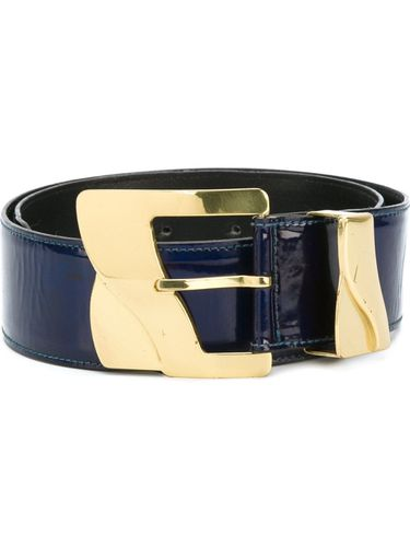 Ceinture large - Versace Pre-Owned - Shopsquare