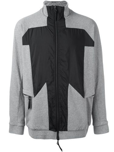 Sweat zippé - 11 By Boris Bidjan Saberi - Shopsquare