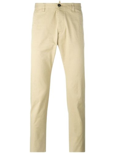 Pantalon droit - Dsquared2 - Modalova