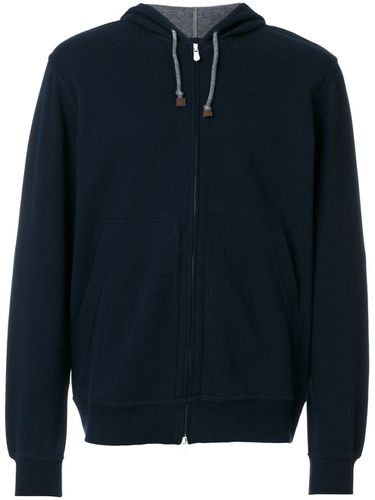 Sweat zippé - Brunello Cucinelli - modalova
