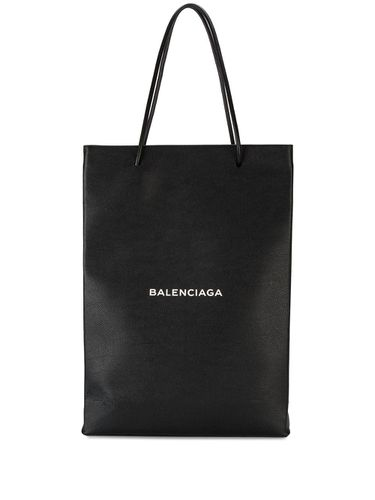 Sac Shopping North-South Médium - Balenciaga - Modalova