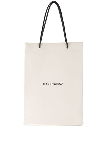 Sac Shopping North South Médium - Balenciaga - Modalova