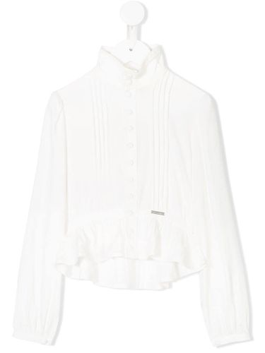 Blouse boutonnée - Dsquared2 Kids - Shopsquare