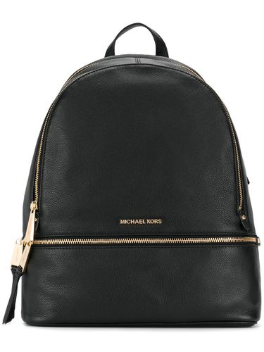 Rhea large backpack - Michael Michael Kors - modalova