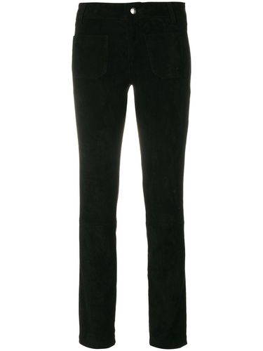Pantalon skinny crop - The Seafarer - Shopsquare