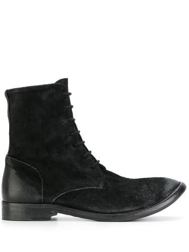 Bottines à lacets - The Last Conspiracy - Modalova