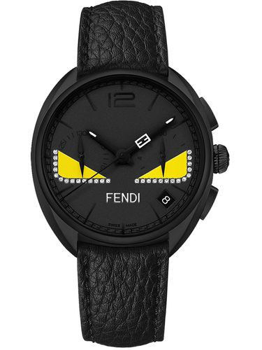 Fendi montre Monster Eye - Noir - Fendi - Modalova