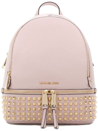 Rhea studded backpack - Michael Michael Kors - modalova