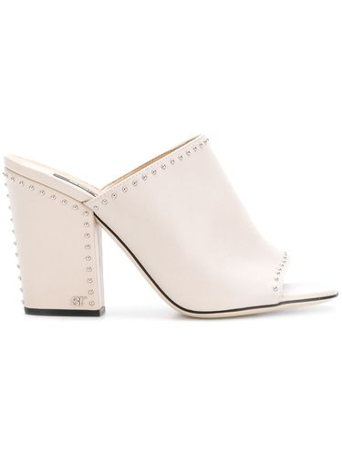 Slip on sandals - Sergio Rossi - modalova