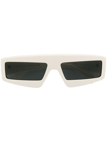 GG Square Frame sunglasses - Gucci Eyewear - Shopsquare