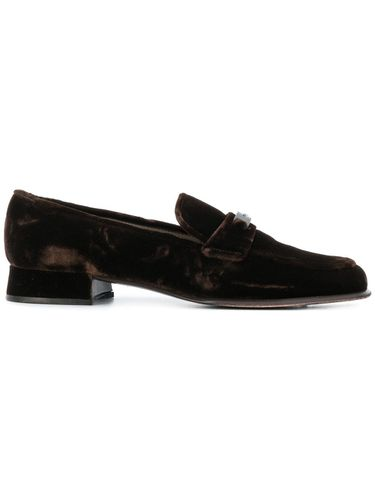 Classic bit loafers - Prada Pre-Owned - Shopsquare