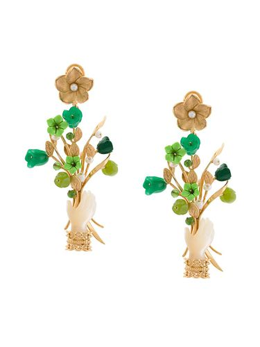Capitol xx Collection bouquet earrings - Of Rare Origin - Shopsquare