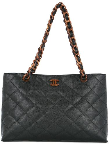 Quilted tote bag - Chanel Pre-Owned - Modalova