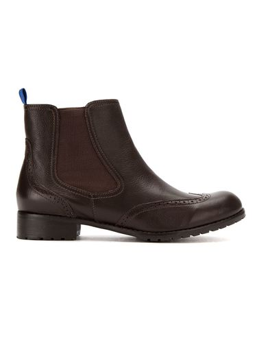 Leather chelsea boots - Blue Bird Shoes - Shopsquare