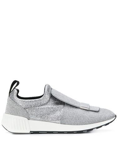 Slip-on sneakers - Sergio Rossi - modalova