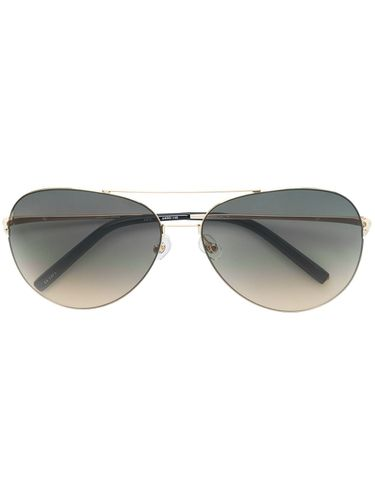 Aviator gradient sunglasses - / - Matthew Williamson - Shopsquare
