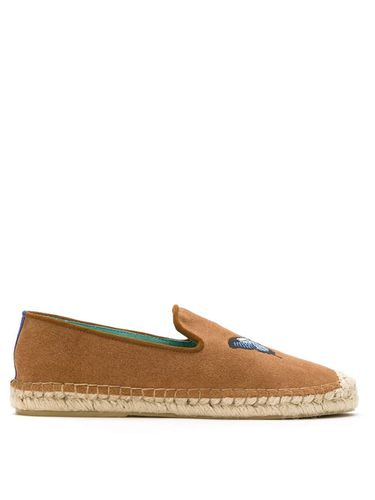Butterfly espadrilles - Blue Bird Shoes - Modalova