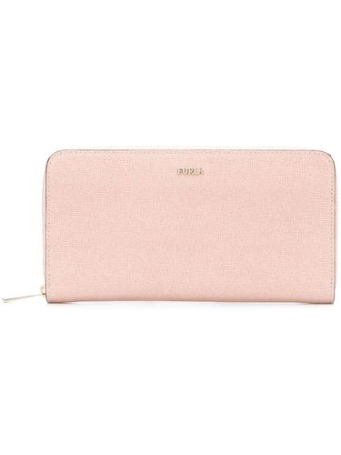 Babylon zip-around wallet - Furla - Shopsquare