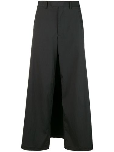 Back apron trousers - Jean Paul Gaultier Pre-Owned - Shopsquare