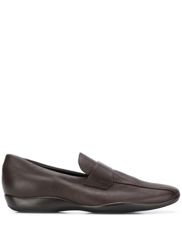 Slip-on shoes - Prada Pre-Owned - modalova