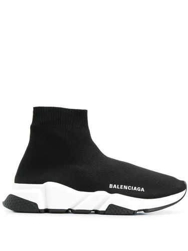 Baskets Chaussettes Speed - Balenciaga - Shopsquare