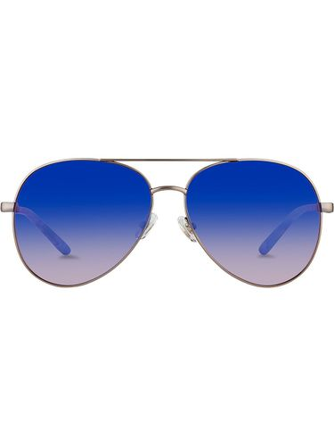 Aviator frame sunglasses - Matthew Williamson - Shopsquare