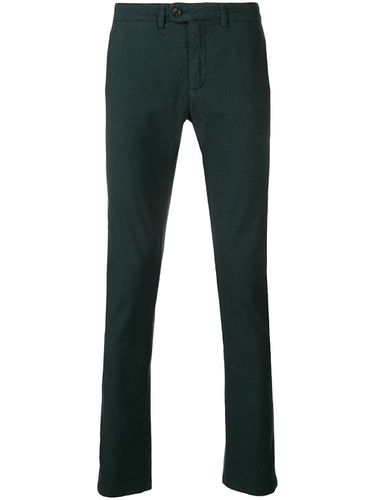 Department 5 basic chinos - Vert - Department 5 - Modalova