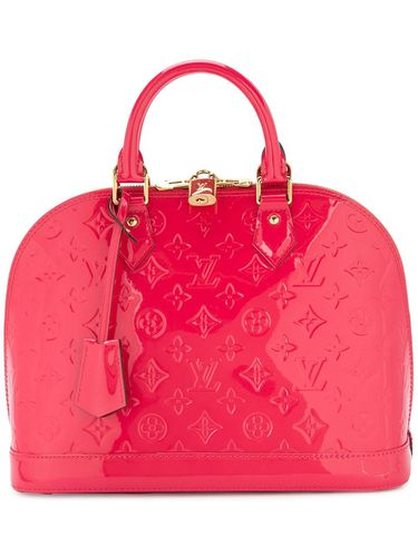 Pre-owned Vernis Alma MM hand bag - Louis Vuitton - Modalova