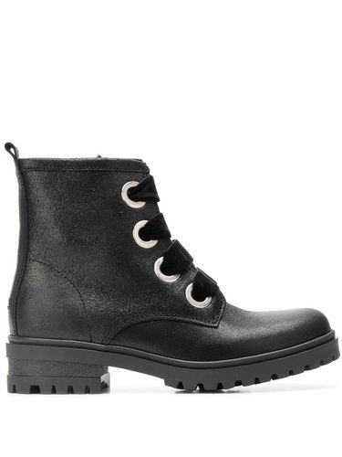 Bottines à lacets - Tommy Jeans - Modalova