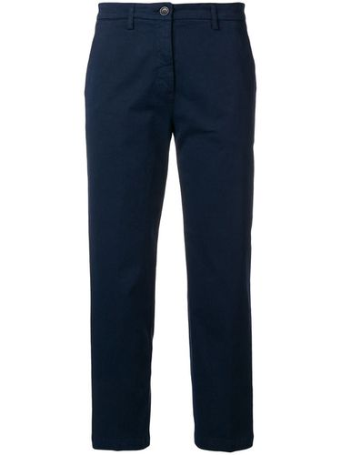 Department 5 chino trousers - Bleu - Department 5 - Modalova