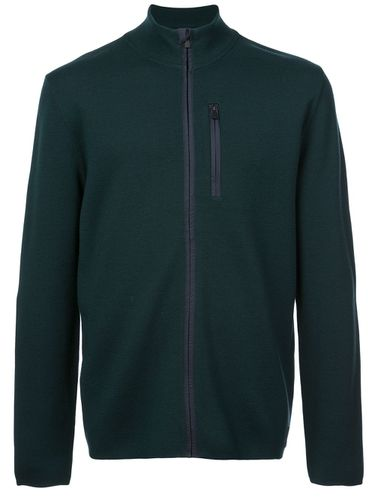 Sweat zippé Matterhorn - Aztech Mountain - Shopsquare