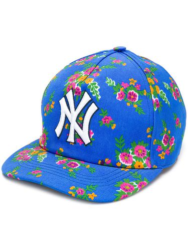 Casquette NY Yankees™ - Gucci - Shopsquare