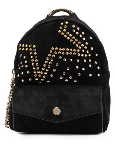 Jimmy Choo Cassie backpack - Noir - Jimmy Choo - modalova