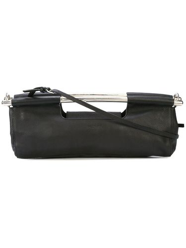 Top handle clutch - Prada Pre-Owned - Shopsquare