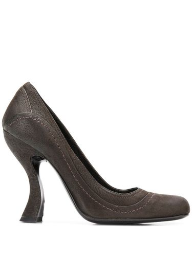 S sculpted pumps - Prada Pre-Owned - Modalova