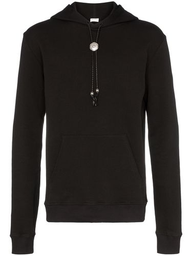Sweat à capuche - Saint Laurent - modalova