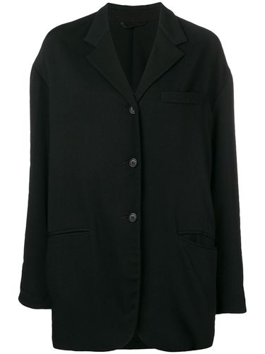 Manteau ample 1990 - Dolce & Gabbana Pre-Owned - Modalova