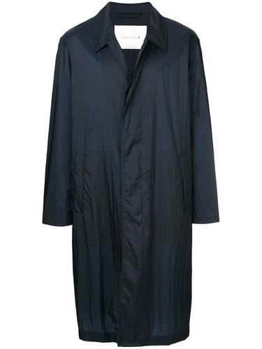 Mackintosh manteau oversize - Bleu - Mackintosh - Modalova
