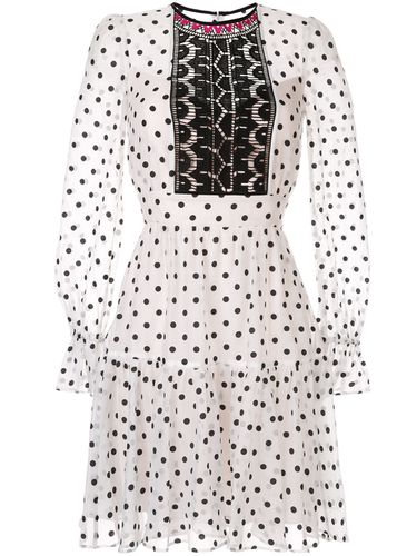 Robe à pois - Temperley London - Modalova