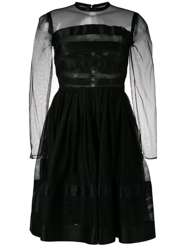 Robe évasée - Chanel Pre-Owned - Modalova