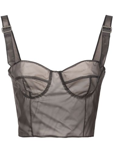 Top bustier crop - Maison Margiela - Shopsquare