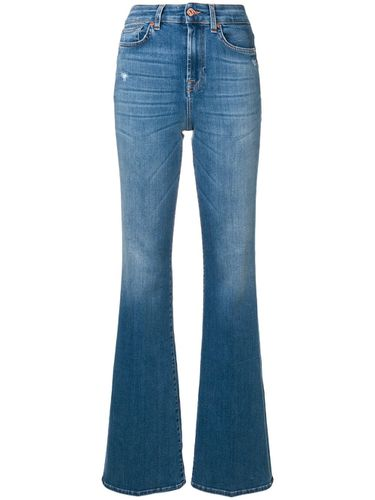 Jean à style bootcut - 7 For All Mankind - Modalova