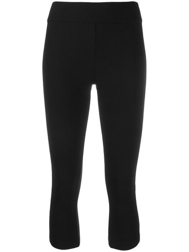 No Ka' Oi legging crop - Noir - No Ka' Oi - Shopsquare