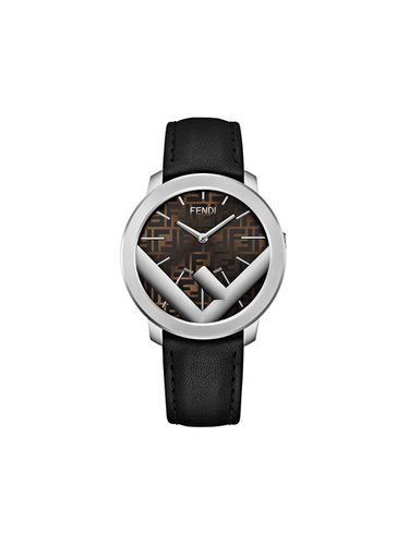 Fendi montre Run Away SS - Noir - Fendi - Modalova