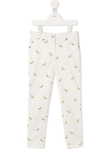 Jean imprimé - Stella McCartney Kids - Shopsquare