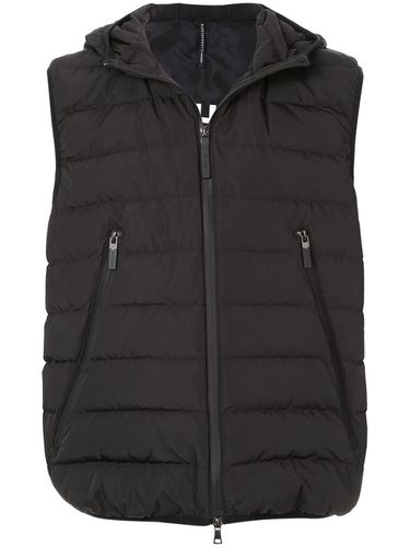 Gilet matelassé Idiom - Blackbarrett - Shopsquare