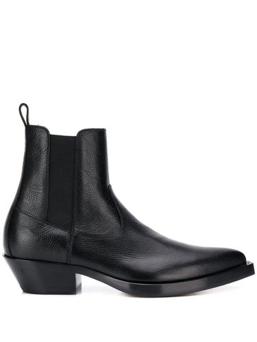 Bottines chelsea à bout pointu - Givenchy - Modalova