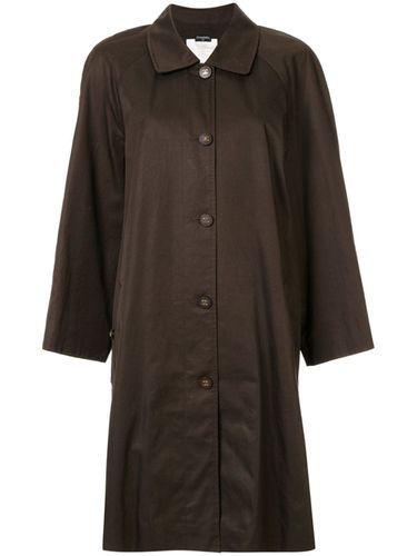 Manteau oversize - Chanel Pre-Owned - Modalova