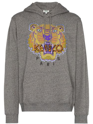 Sweat à capuche Hiking Tiger - Kenzo - Shopsquare