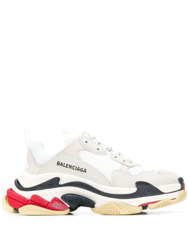 Baskets M Triple S Tricolores - Balenciaga - Shopsquare